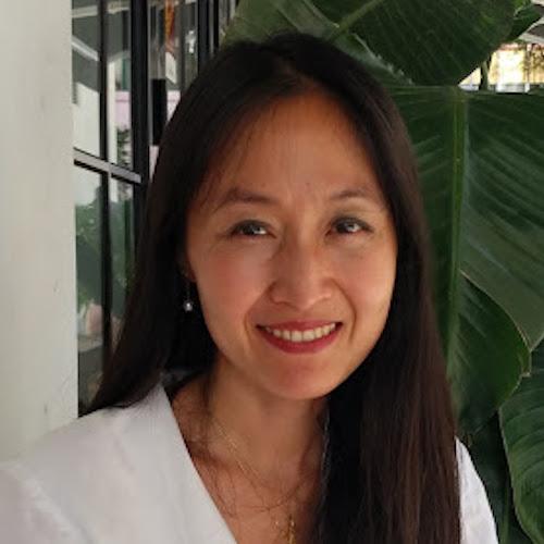 Auraellia Wang