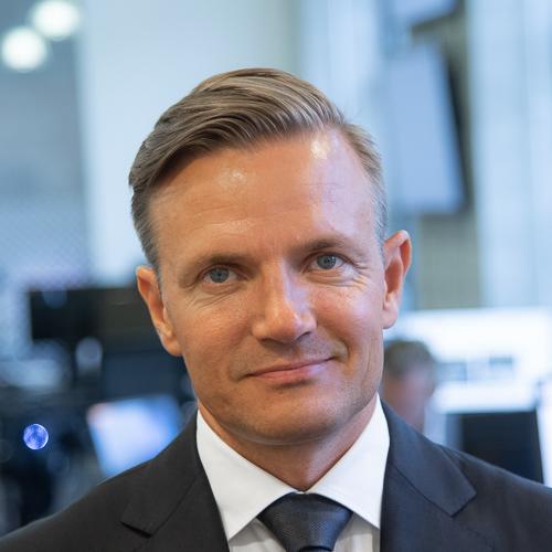 Christian Brink Frederiksen