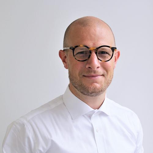 Eske Bo Rosenberg