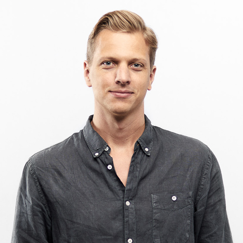 Henrik Landgren