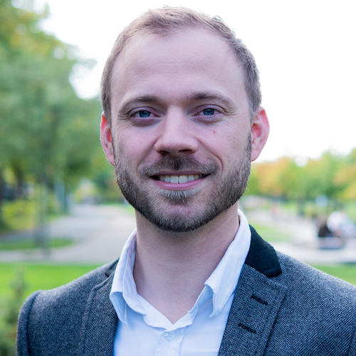 Morten U. Andersen