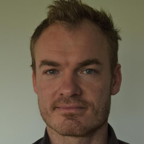 Rasmus Hougaard Nielsen