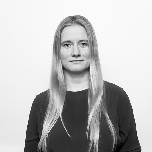 Stine Mølgaard Sørensen