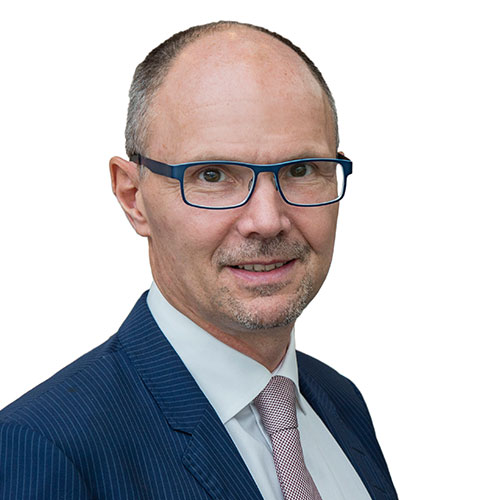 Mikael Munck