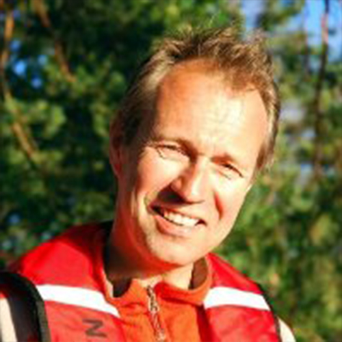 Anders Ljungqvist