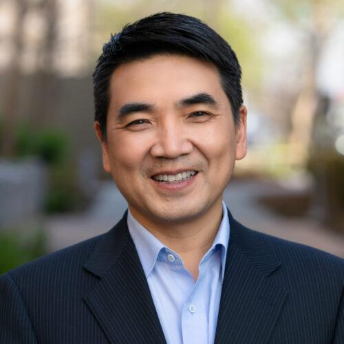 Eric S. Yuan