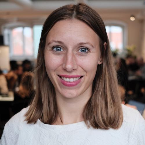 Pia Ella Elmegård