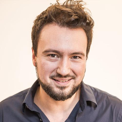 Ulrik Bo Laursen