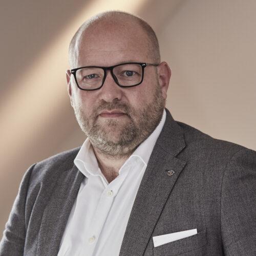 Nikolaj Juhl Hansen