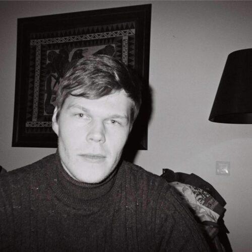 Sten-Erik Mägus